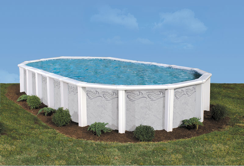 Above Ground Pools Mid State Pools